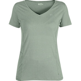 Fjällräven Abisko Cool T-Shirt Women mint green
